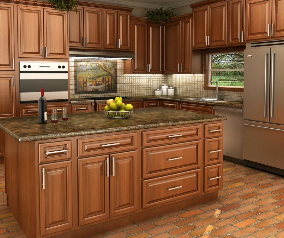 ... Of Cabinets At Http://bit.ly/2ItxUru To Find The Perfect Style For Your  New Kitchen! We Help Design, Plan U0026 Implement Your New Renovation!