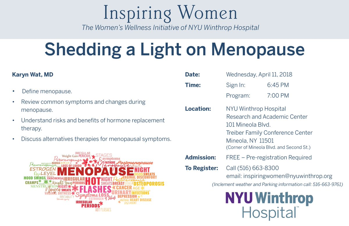 NYU Winthrop Hospital on Twitter: