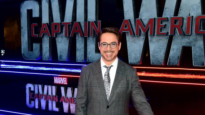 Marvel stars wish Robert Downey Jr a happy birthday