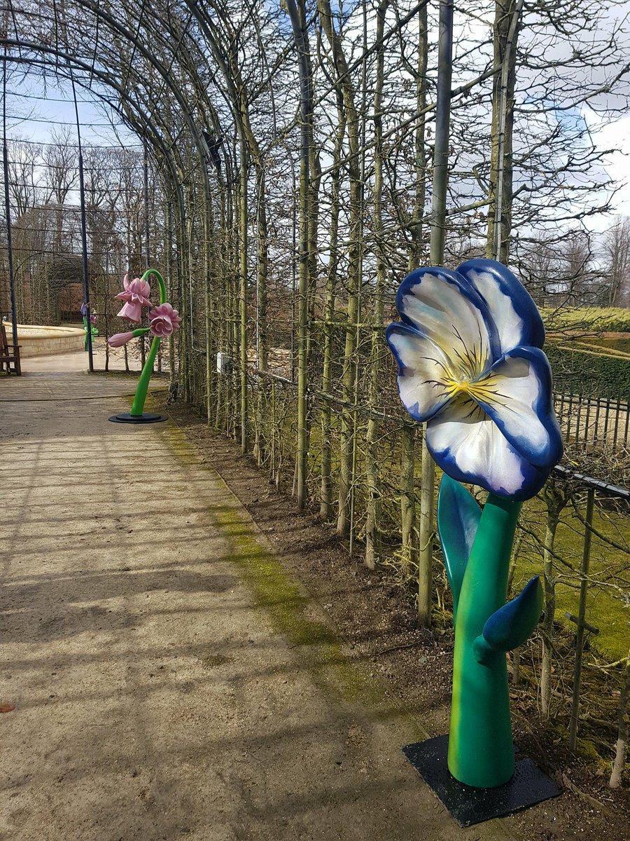 The Alnwick Garden on Twitter: \