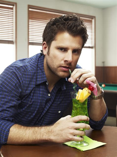 Happy Birthday James Roday!
