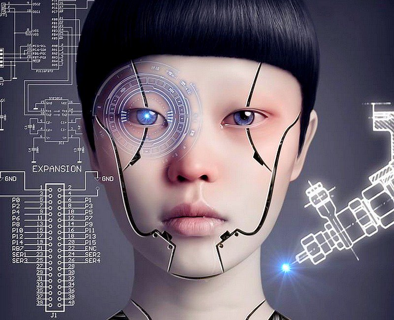What Will Our Lives Be Like As Cyborgs?  @TimOReilly Envisions The Future Of Human &quot;Augmentation&quot;   https:// buff.ly/2DDx3Cx  &nbsp;    #AI #Robotics #Transhumanism #HealthTech #3Dprinting  Cc @MarshaCollier @Tiffani_Bova @guzmannutrition @TopCyberNews @ValaAfshar @sallyeaves<br>http://pic.twitter.com/qWNPdLCxxu