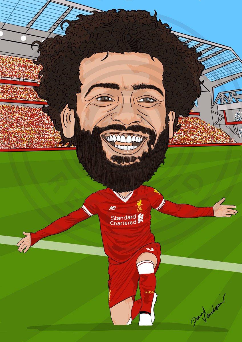 Football Cartoon Cartoonsbydave Twitter