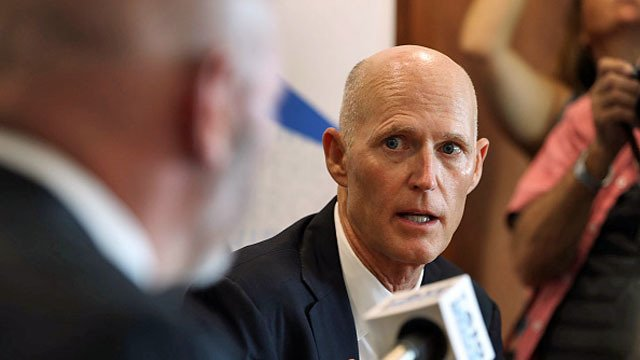 #Florida Gov. #RickScott signs off on year-round #daylightsavingtime measure https://t.co/1nNaBZRhKY #wftv