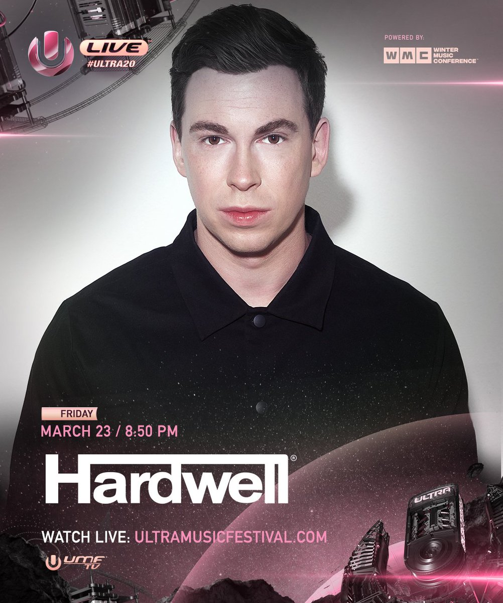 This is going to be epic… Hardwell. Main...