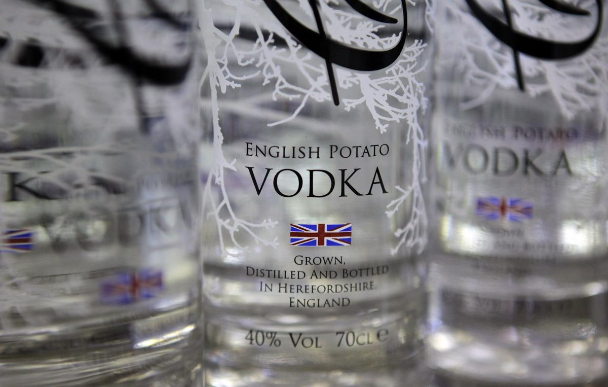 Vodka-guzzling rats stopped being alcoholics thanks to human stem cells https://t.co/vDty01UEdr