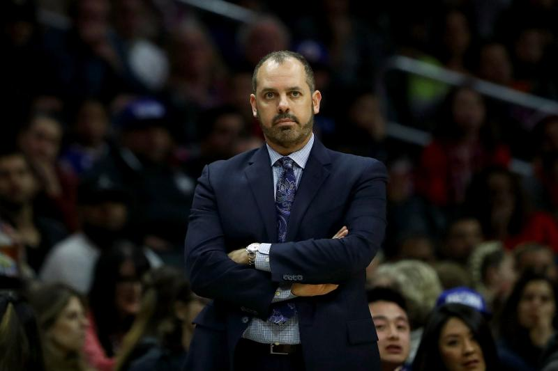 Magic expected to fire Frank Vogel after season, per @TheSteinLine https://t.co/3DhBQIUOGg