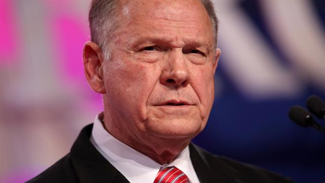 JUST IN: Roy Moore accuser's attorney says Moore supporters offered him $10,000 to drop client https://t.co/ArKw7ZNPbU