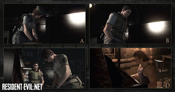 Check out RE NETs latest quiz! In Resident Evil and Resident Evil 0, various characters tried their hand at playing the piano. Which one of them was your favorite? 🎹 bit.ly/2GaIBBN