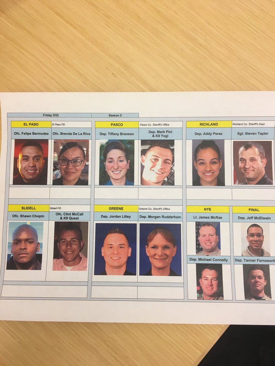 03 23 18 r/LivePD Live Thread : livepd