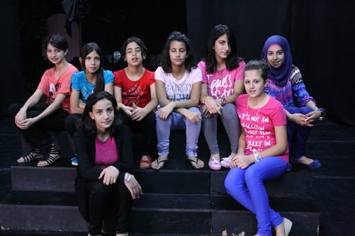 Yes Theatre: Gallary  #Palestinians #Pal...