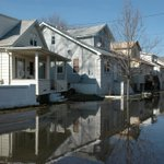 Many homeowners and buyers in flood-prone areas will see higher flood insurance premiums starting April 1. https://t.co/VSN0ykk7Iz