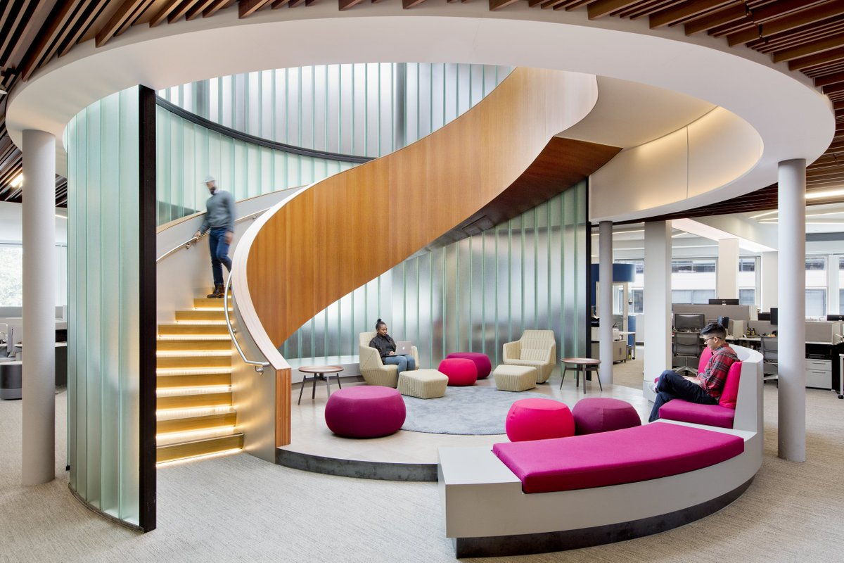 twitter office in san francisco. Kapor Center Is The Reader\u0027s Choice Winner Of San Francisco Business Times\u0027 First Annual Bay Area\u0027s Coolest Offices Contest! Twitter Office In