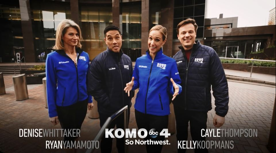 Komo 4 News Team – HD Wallpapers