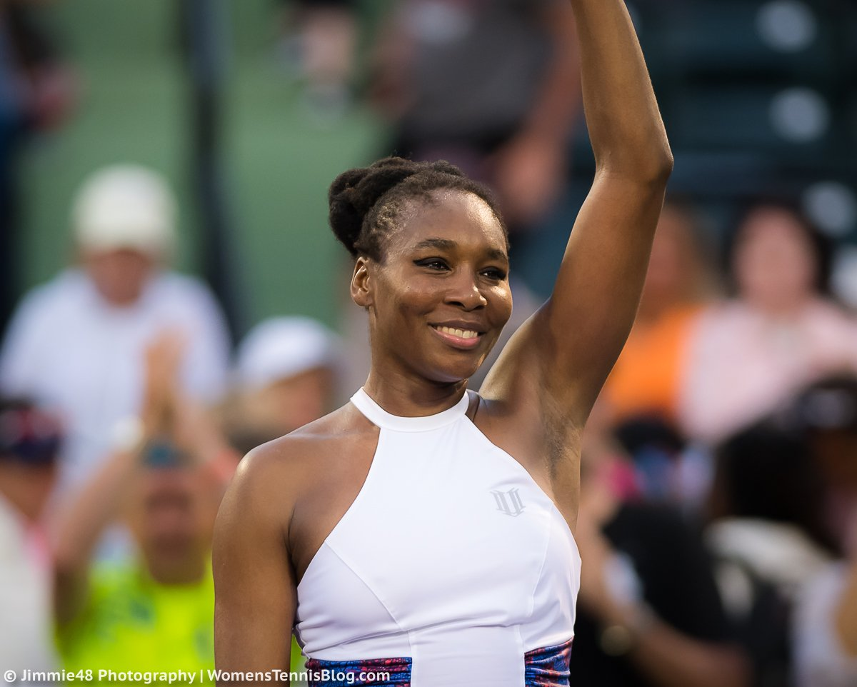 VENUS WILLIAMS - Página 28 DZBB5v9XkAIKT9B