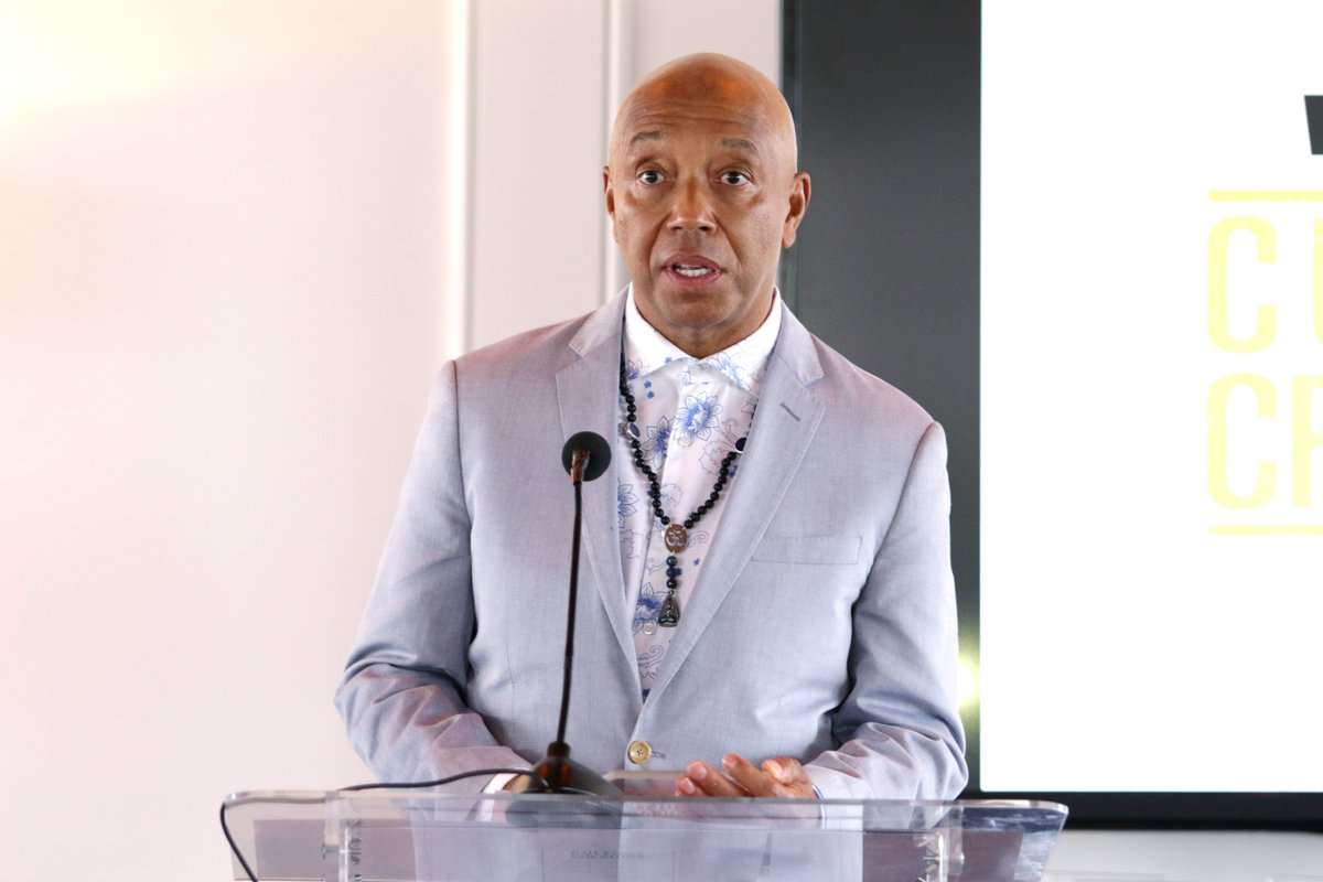 Russell Simmons is Being Sued For $10 Million by Alleged Rape Victim https://t.co/feAF9mZYsm