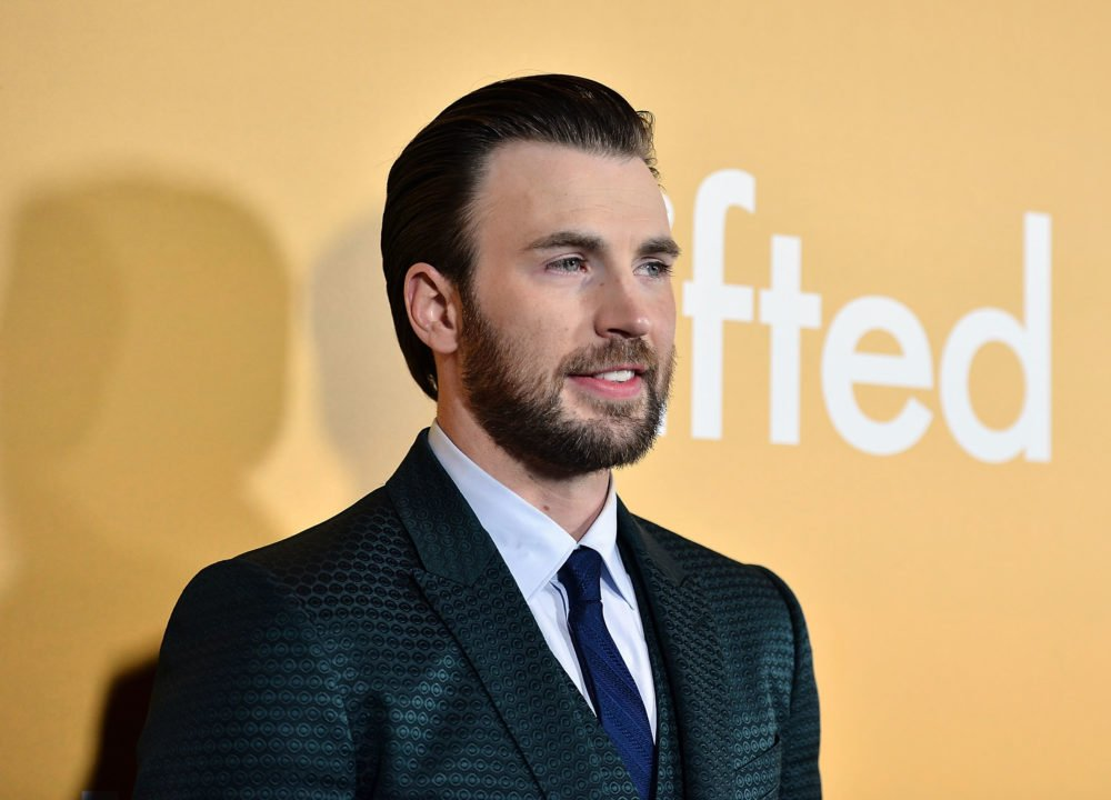 Chris Evans' key to being an ally in the #MeToo era is to listen more, and amen https://t.co/ZYk7oKMOzL