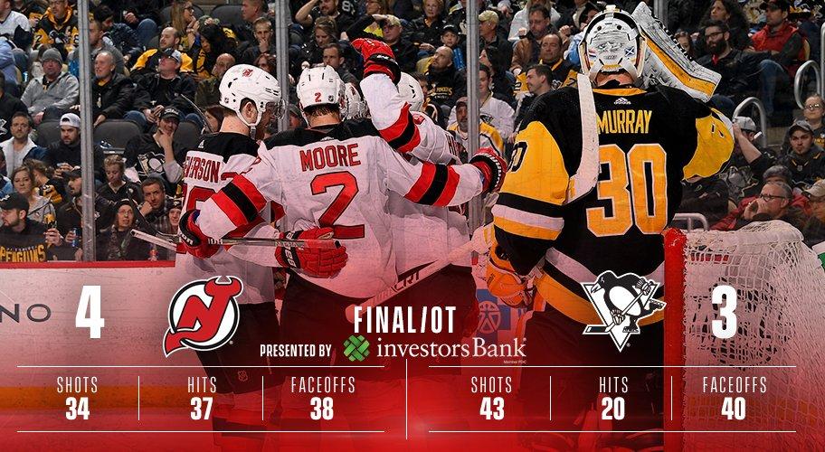 New Jersey Devils's photo on #NJDevils