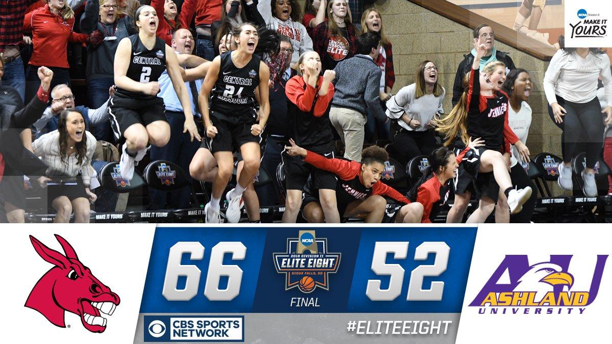 NCAA Division II's photo on #EliteEight