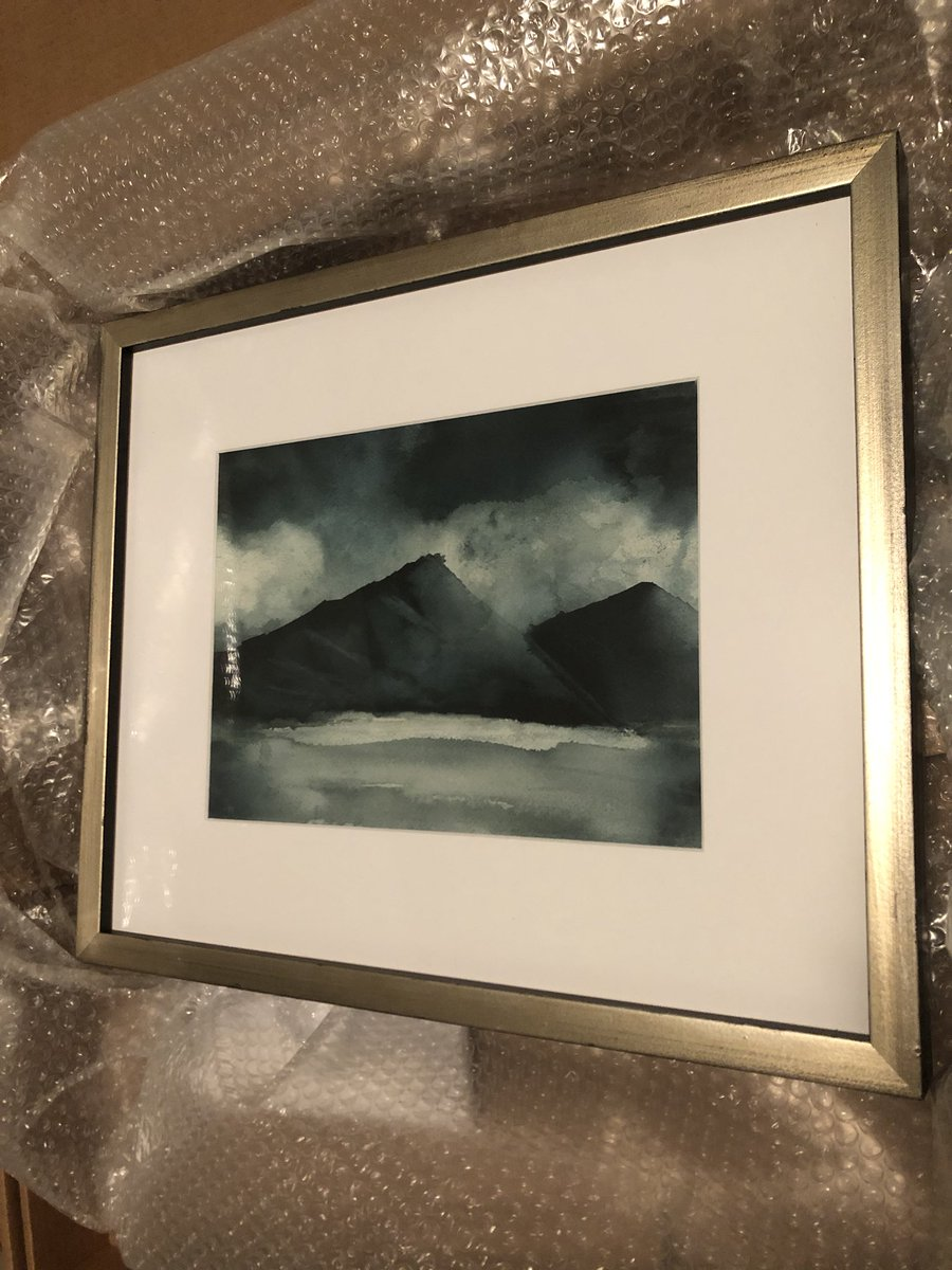 Framebridge framebridge twitter watercolor involves lots of planing and lots of happy accidents joan iaconetti and satsukishibuya are two of my fav artists in this mediumpicitter jeuxipadfo Choice Image