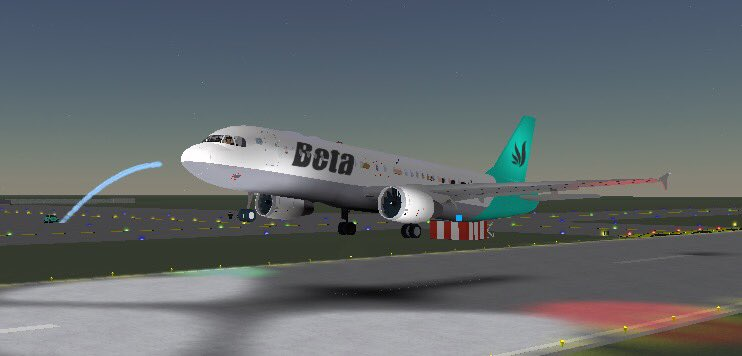Roblox Srilankan Airlines At Rblxsrilankan Twitter - Arcobeta On Twitter With That Our A320 Takes Off One Last