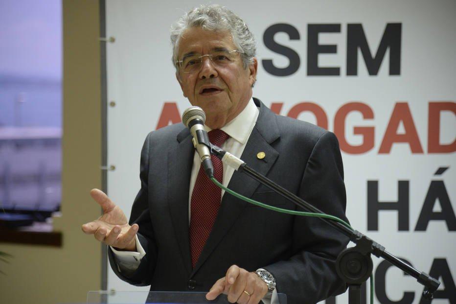 > Pa@EstadaoPoliticara Marco Aurélio, HC de Lula pode sinalizar revisão de prisão em 2ª instância https://t.co/Tc1lHYhk6N