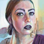 Check out this drawing from @jazgar! Created on @frenchgirlsapp #frenchgirlsapp