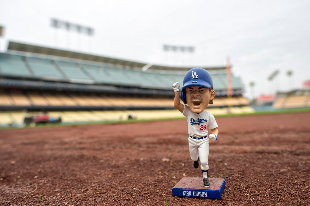 Check out the LA Dodgers' giveaways and promotions for the 2018 season https://t.co/fB0ymntmT4