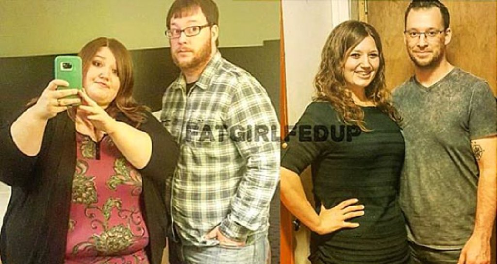 RT How this couple lost 300 pounds together in a year: https://t.co/iLfSqvXF0i https://t.co/BrwPXeBKe7 #health #wellness via WebMD: