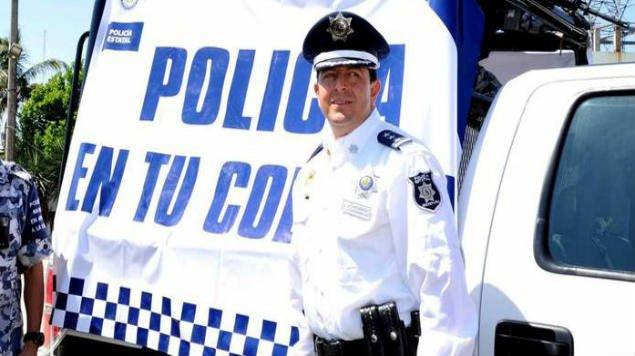 Exonera ORFIS a exsecretario de Seguridad de Javier Duarte de desvío de recursos https://t.co/oJ3LYbBiJx ⬅
