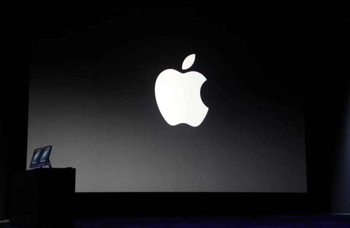 Apple isn't the best example for how you should build your startup https://t.co/5kg1hKslsy