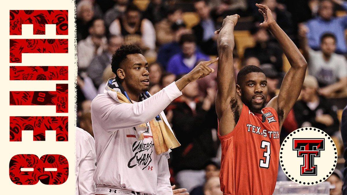 ESPN's photo on Texas Tech