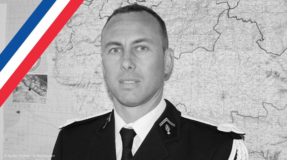 #ArnaudBeltrame immense respect et recon...
