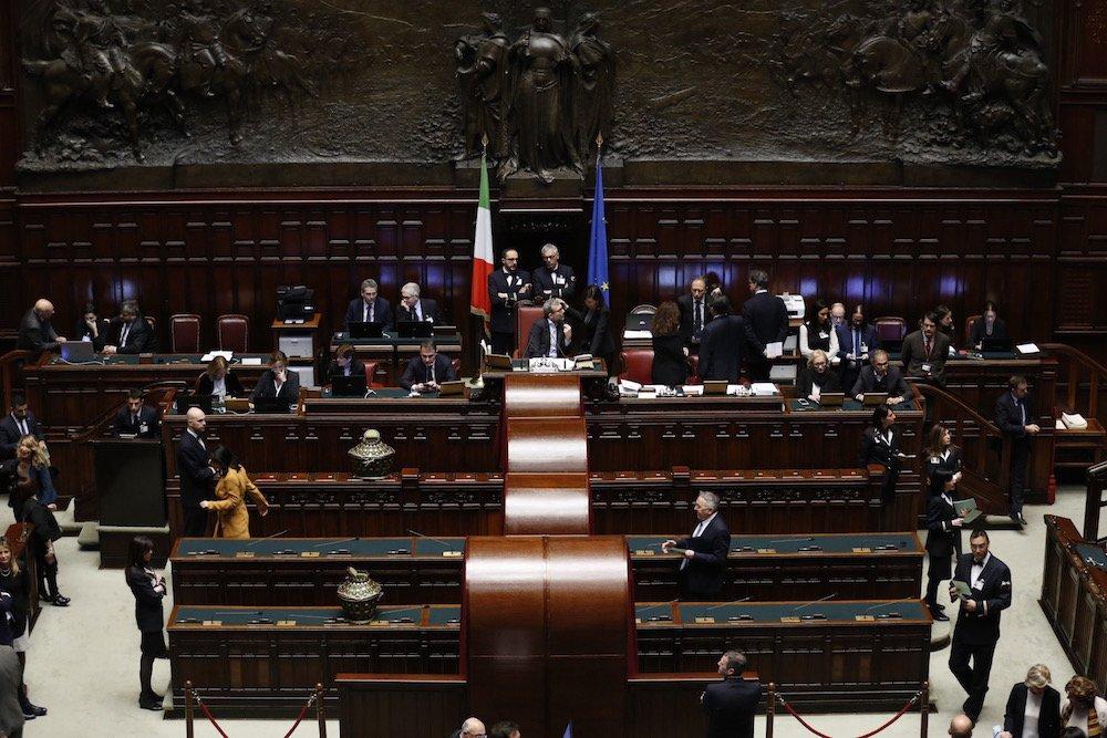 Camera dei deputati montecitorio roma italia latest for Diretta camera deputati