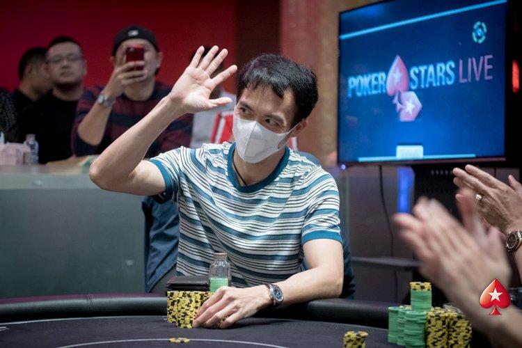 Juanda poker mask how to play poker summertime saga