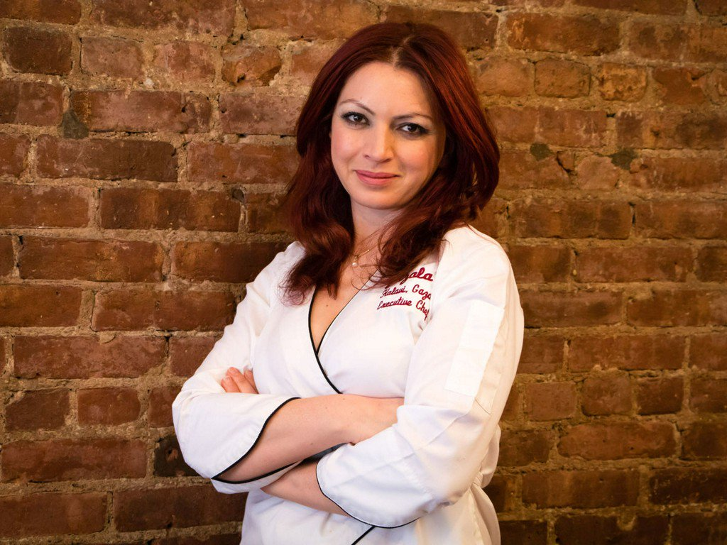 How this Druze chef and entrepreneur found success in NYC https://t.co/3GhFJZL2V0
