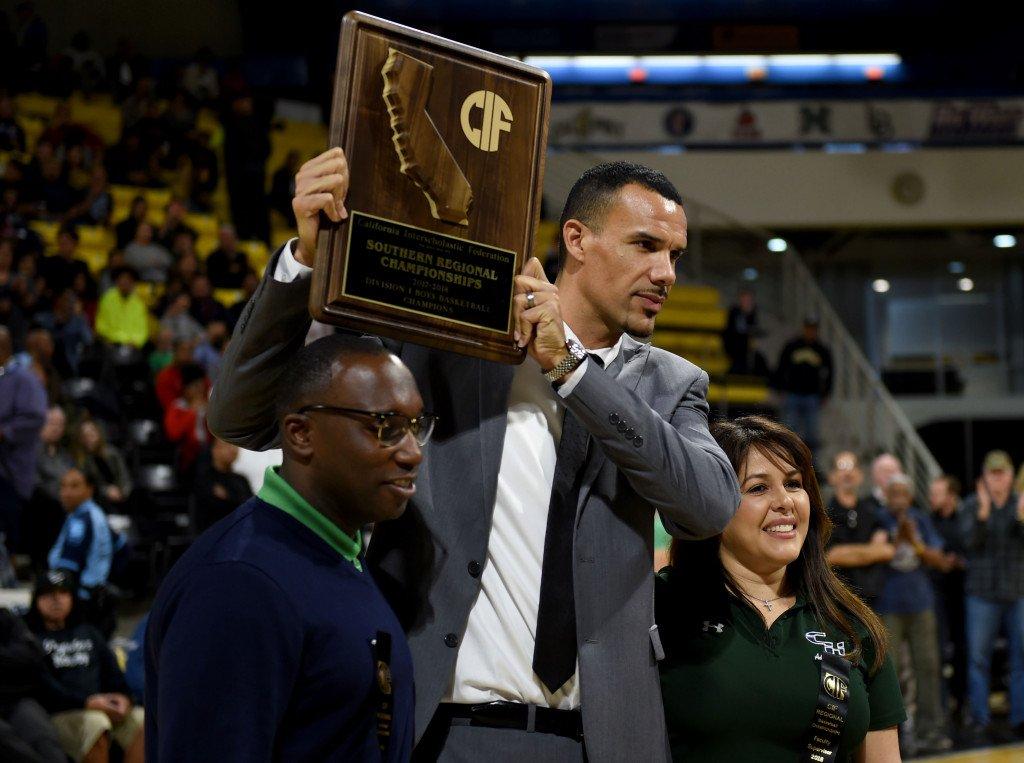 Reaction to Chino Hills High winning its second CIF State boys basketball championship https://t.co/rRcMqukYSb