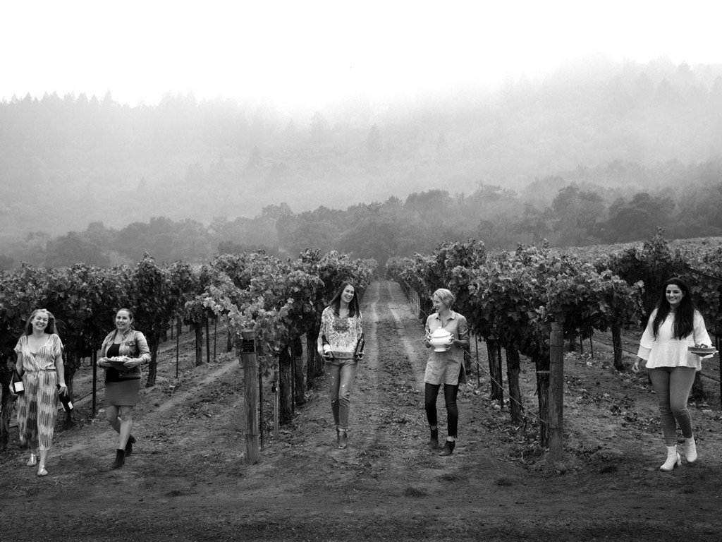 Meet the next generation of California vintners. https://t.co/Vp117JfAGb