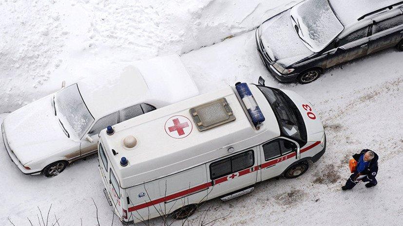 В Челябинске задержан подозреваемый в стрельбе по машине скорой помощи https://t.co/QLEzRDEaOo