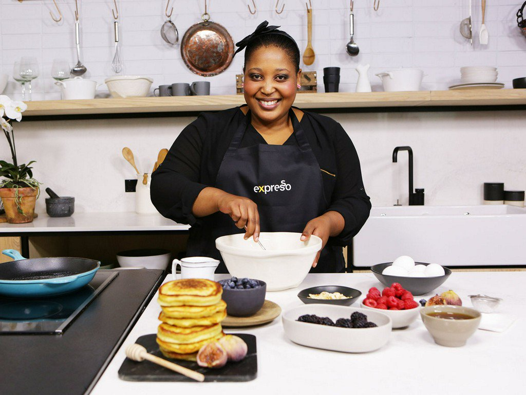 Top South African chefs speak out about representation. https://t.co/KjomoEjFr6