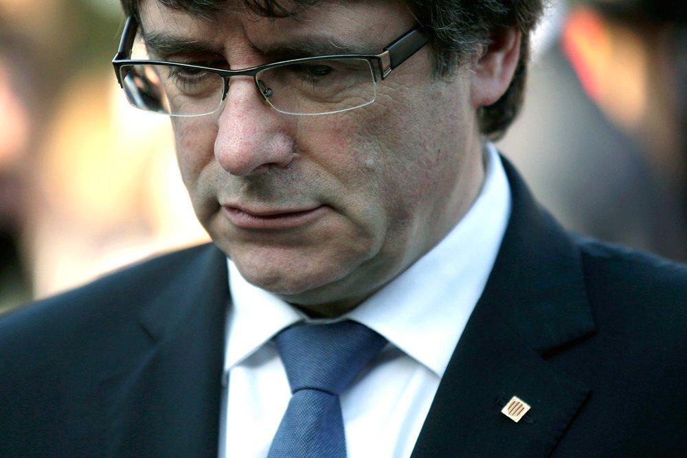 Испания направила Финляндии запрос о выдаче Пучдемона https://t.co/ymnrrUptXm