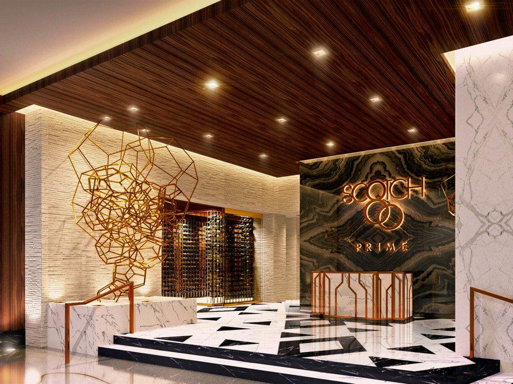 Scotch 80 Prime will be latest Las Vegas restaurant to serve true Kobe beef: https://t.co/E4Fj9hYKwD