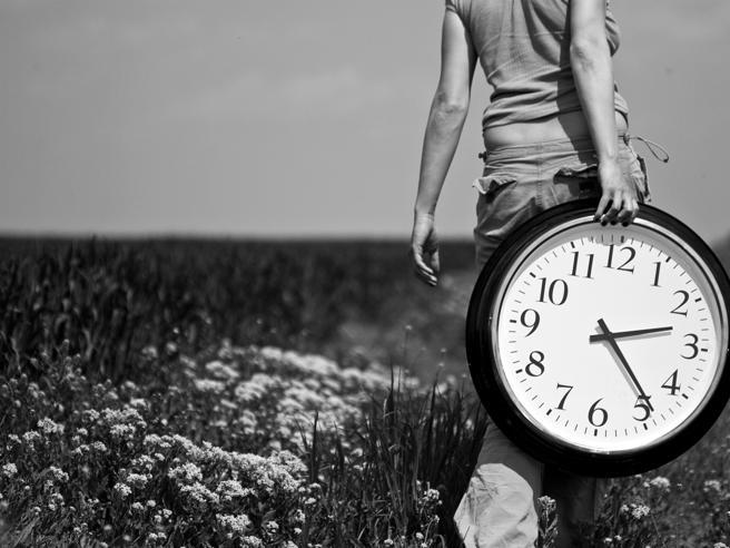 Torna l'ora legale:  chi è a rischio insonnia e malumore https://t.co/gIhmfNsoiO