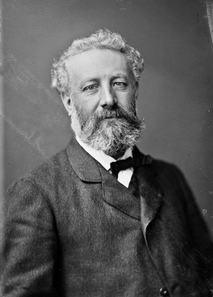 #TalDíaComoHoy de 1905 falleció Julio Ve...