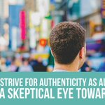 Brands strive for authenticity as audiences turn a skeptical eye toward ads by @peterminnium https://t.co/1Rte37u7ys