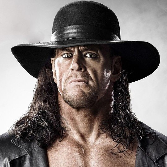 Happy Birthday,  Undertaker