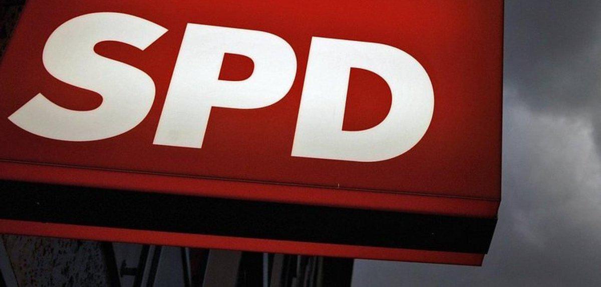 Die SPD verliert einen wichtigen Strippenzieher https://t.co/eWzwgYAOpb