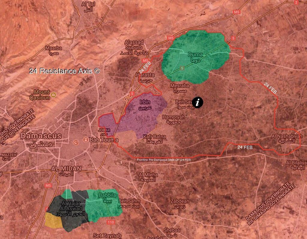 Syrian War: News #17 - Page 20 DZD3LO9XUAA4K9i