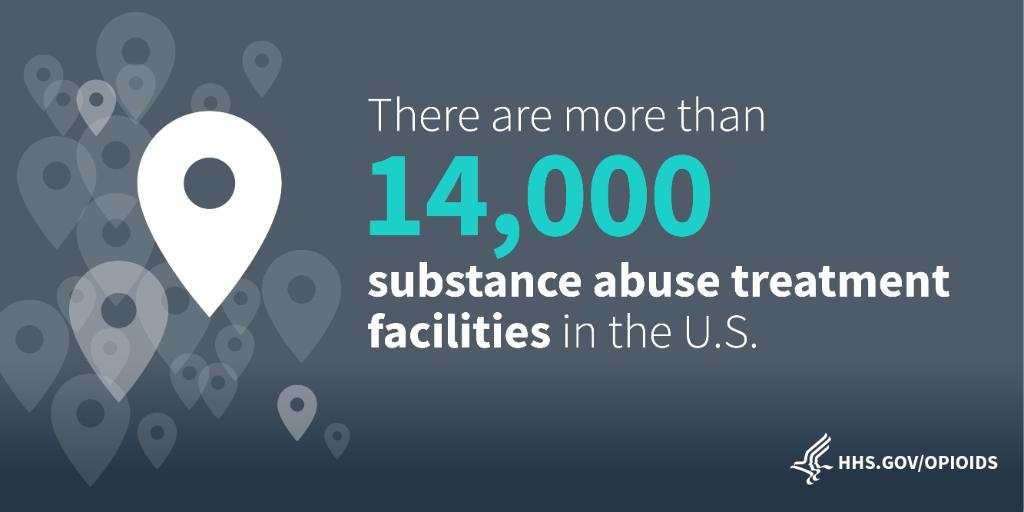 Help is available to successfully overcome #opioid #addiction. Find treatment near you ➡️ https://t.co/MVBcbPk8GN.