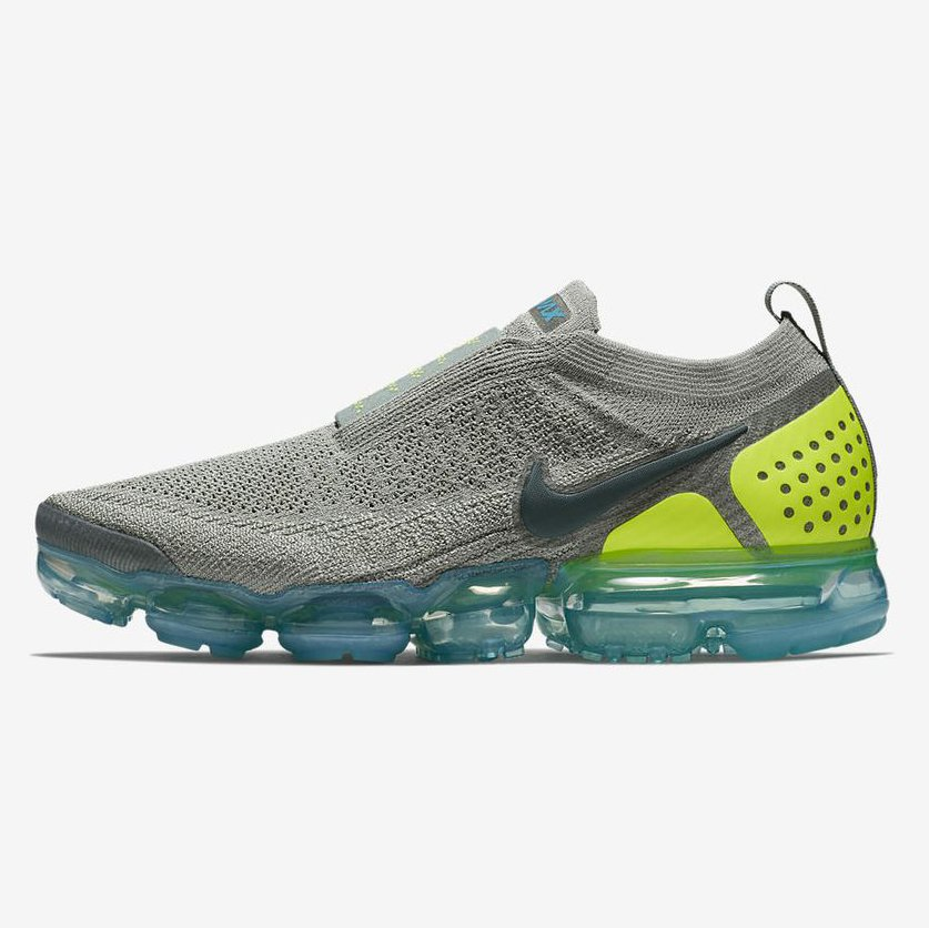 buy online f6308 600db nike s Air Vapormax Moc sneaker are releasing in 3 hours at  eastbay!